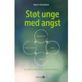 Støt unge med angst - E-bog Malene Klindt Bohni