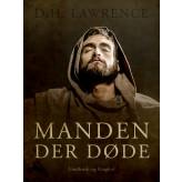 Manden der døde - E-bog D.H Lawrence
