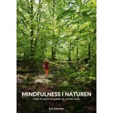 Mindfulness i naturen - E-lydbog Eva  Zelander