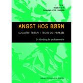 Angst hos børn - E-bog Barbara Hoff Esbjørn (red.), Ingrid Leth (red.)
