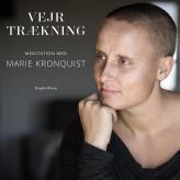Vejrtrækning - E-lydbog Marie Kronquist