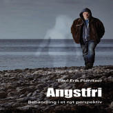 Angstfri - E-lydbog Paul Erik Planitzer