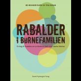 Rabalder i børnefamilien - E-lydbog Bo Hejlskov Elvén, Tina Wiman