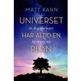 Universet har altid en plan - E-bog Matt Kahn