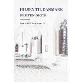 Hilsen til Danmark - E-lydbog Michael Agerskov