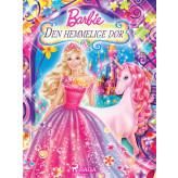 Barbie - Den hemmelige dør - E-bog Mattel
