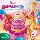Barbie - Dreamtopia - Chelseas fødselsdagsønske - E-lydbog Mattel