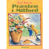 Præsten i Mitford - E-lydbog Jan Karon
