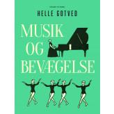 Musik og bevægelse - E-bog Helle Gotved