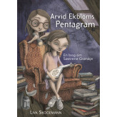 Arvid Ekbloms pentagram - E-bog Liva Skogemann