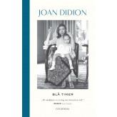 Blå timer - E-lydbog Joan Didion