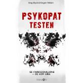 Psykopattesten - E-bog Dag Øyvind Engen Nilsen