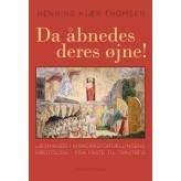 Da åbnedes deres øjne! - E-bog Henning Kjær Thomsen