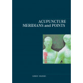 Acupuncture Meridians and Points - E-bog Sumiko Knudsen