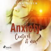 Anxiety Control It Now - E-lydbog Mark Bjaer