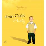 Himlen findes virkelig - E-lydbog Todd  Burpo, Lynn Vincent
