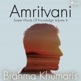 Amritvani 4 - E-lydbog Brahma Khumaris