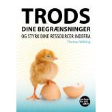 Trods dine begrænsninger - E-bog Thomas Wibling