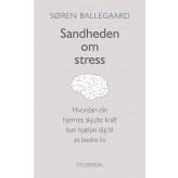 Sandheden om stress - E-bog Søren Ballegaard