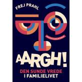 Aargh!  - E-bog Frej Prahl