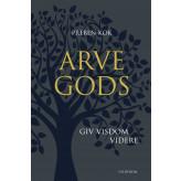 Arvegods - E-bog Preben Kok