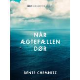 Når ægtefællen dør - E-bog Bente Chemnitz