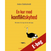 En kur mod konfliktskyhed - E-bog Anders Stahlschmidt