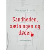 Sandheden, sætningen og døden - E-bog Per Aage Brandt
