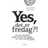 Yes, det er fredag?! - E-lydbog Niels Sønderby Christensen