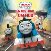 Thomas og vennerne - En historie om mod - E-lydbog Mattel