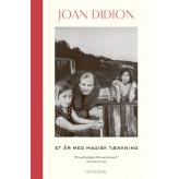 Et år med magisk tænkning - E-lydbog Joan Didion