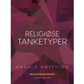 Religiøse tanketyper - E-bog Harald Høffding