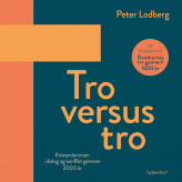 Tro versus tro - E-lydbog Peter Lodberg