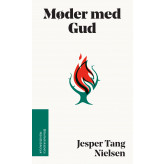 Møder med Gud - E-bog Jesper Tang Nielsen