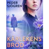 Kärlekens bröd - E-bog Peder Sjögren
