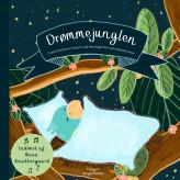 Drømmejunglen - E-lydbog Anna Knakkergaard,  Julie Dam