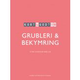Kort & godt om grubleri & bekymring - E-bog Stine Bjerrum Møller