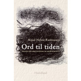 Ord til tiden - E-bog Knud Nyboe Rasmussen