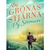 De grönas stjärna - E-bog Py Sörman