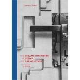 The Gesamtkunstwerk in Design and Architecture - E-bog Anders V. Munch