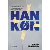 Hankøn - E-lydbog Mikkel Braginsky