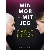 Min mor - mit jeg - E-bog Nancy Friday