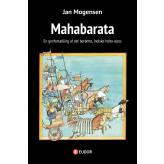 Mahabarata - E-bog Jan Mogensen
