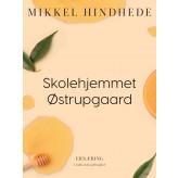 Skolehjemmet Østrupgaard - E-bog Mikkel Hindhede