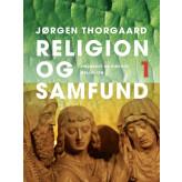 Religion og samfund 2 - E-bog Jørgen Thorgaard