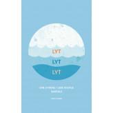 LYT LYT LYT - E-bog Chris Norre