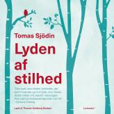 Lyden af stilhed - E-lydbog Tomas Sjödin
