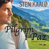 Pilgrim i Paz - E-lydbog Sten Kaalø