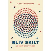 Bliv skilt - uden at gå i stykker - E-bog Jan Kaa Kristensen