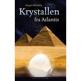 Krystalen fra Atlantis - E-bog Jørgen Moranis